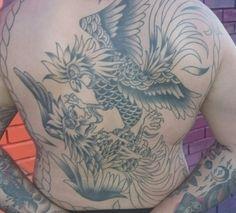 Tatuajes la nueva piel