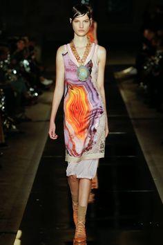 Pasarela: Givenchy Spring/Summer 2017 Ready-To-Wear Collection 💜💜