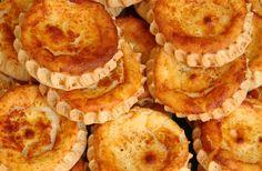 Καλιτσούνια - 10 χαρακτηριστικά πιάτα της Κρητικής κουζίνας