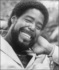 The One and Only Barry White