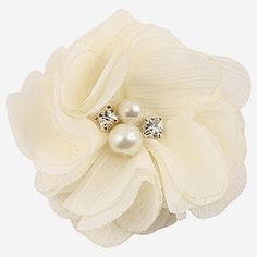 Flower Hair Scrunchie For Baby Girls A great gift for your little one.  Special Storewide bd79512b779