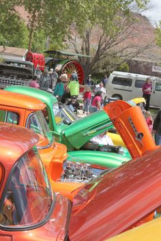 April Action Car Show Moab Utah Cars Pinterest Moab Utah And - Moab utah car show