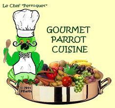 Training Your Pet Parrot Parrot Pet, Parrot Toys, Parrot Bird, Parrot Food Recipe, Amazon Parrot, Budgies, Parrots, Cockatiel, African Grey Parrot