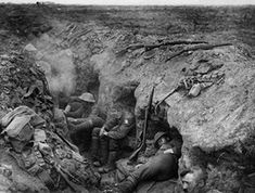 Scenes from the Somme: surreal, sickening spectacle | From the Observer | The Guardian