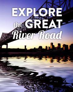 4ef1550a317c9f Great River Road. Adventure TravelAdventure ...