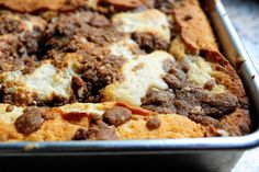 Best Coffee Cake ever by Ree Drummond / The Pioneer Woman,- not tried this one…