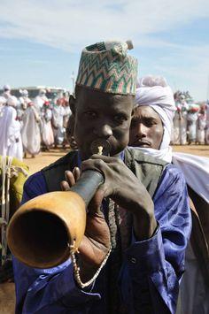 Zaghawa people    Republic of Chad    Central Africa    2002    joseph escu