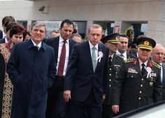 President Recep Tayyip Erdoğan's predecessor, 11th President of the Republic of Turkey Abdullah Gül has called the former in order to extend his good wishes after the June 7 parliamentary election, while he also reportedly called Prime Minister Ahmet Davutoğlu to deliver a message that warned him against the consequences of a possible snap election.