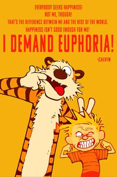 I Demand Euphoria!   POP Art Print by Giraffes and Robots by GIRAFFESandROBOTS on Etsy Robot Art, Robots, Yellow Art, Giraffes, Make You Smile, Giclee Print, Color Pop, Pop Art, Make It Yourself