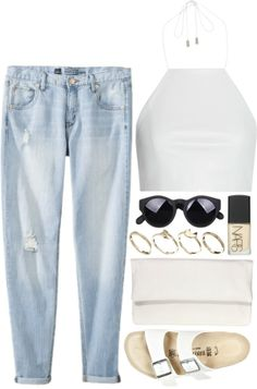 """i don't know how i feel about this..."" by lalalovecookies on Polyvore"