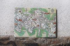 Kuvert #3 Paper, Stationery Set, Repurpose