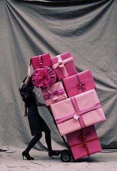 Pretty Chic: Presentes!