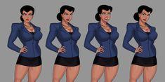Dc Comics Girls, Dc Comics Heroes, Dc Comics Art, Scarlet Witch Marvel, Detective Comics, Girl Cartoon, Suits For Women, Comic Art, Wonder Woman