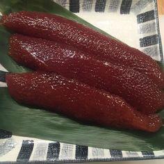 #cagen #foody #kaiseki #Eastvillage #sushi #sujiko #salmon eggs by cagennyc