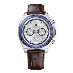 Reloj tommy hilfiger colton 1790937 - 169,00€ http://www.andorraqshop.es/relojes/tommy-hilfiger-colton-1790937.html