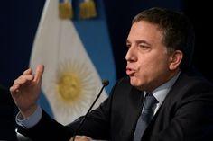 Economía argentina creció 2,8% en 2017: asesor gubernamental