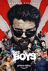 """Watch Movie The Boys Online Streaming 2019 - Movie The Boys Online For Free """"The Boys is a TV series starring Karl Urban, Jack Quaid, and Antony Starr. A group of vigilantes sets out to take down corrupt superheroes who abuse their superpowers."""" #boys_netflix_movie #movies #movie #movietheboys Action Movies To Watch, Movies To Watch Free, Antony Starr, Season 2 Episode 1, Episode 3, Movie Website, Boys Online, Karl Urban, Episode Online"""