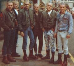 Remember this lot? I was known as a 'hairy' in those days. Just go to following to find out more: http://www.chroniclelive.co.uk/lifestyle/nostalgia/remember-when-film-tyneside-youth-3474913