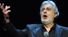 Plácido Domingo prepara su primer álbum pop