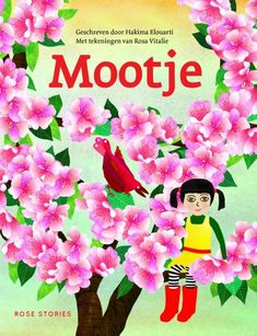 Mootje - Rose Stories