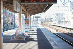 Find images and videos about japan, train and station on We Heart It - the app to get lost in what you love. Film Photography, Street Photography, Japan Travel Photography, Photographie Portrait Inspiration, Akaashi Keiji, Japan Street, Kimi No Na Wa, Japan Photo, Japanese Streets