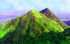 Chembra peak wayanad, one of the offbeat places to visit in kerala. If you like to travel in an adventure, then Chamber Peak trek will be an ideal for you. Tourist Places, Places To Travel, Places To Visit, South India Tour, Best Weekend Getaways, Adventure Tours, Travel And Leisure, India Travel, Kerala