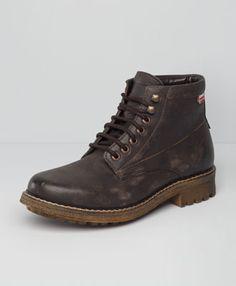 Levi's Lug Boot