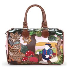 Aliexpress.com : Buy fashion Fairytales 2013 women's handbag vintage messenger bag fashion bag women's cross body bag free shipping from Reliable shoulder messenger bag suppliers on Emily's fashion store. $72.98