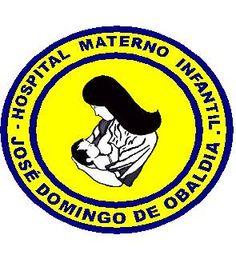 Logo del Hospital Materno Infantil José Domingo De Obaldía