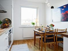 apartment swedish mcm danish sale interior design - obsessed with these chairs!