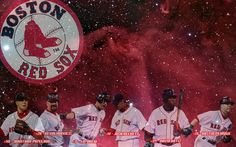 Boston Red Sox Baseball #TheCrazyCities #crazyBoston