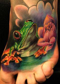 ~Frog~