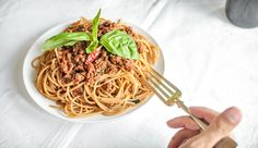 107SHARES It is easy and versatile to use and it comes with a tasty meat-like texture. It's a quality source of plant protein (no cholesterol). It's anutritionally healthy protein source – low in saturated fat and high in protein and it uses 90% less greenhouse gases than lean beef mince. Any idea of what I'm …