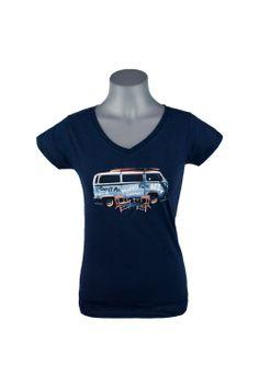e9b4427abf1e combie adventure womens tee - Global Culture New Zealand T Shirt