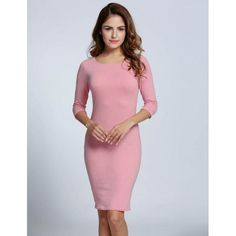 Women Bandage Bodycon Evening Sexy Party Cocktail Pencil Mini Dress