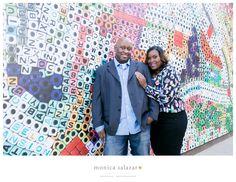 Chasidy + Derrick Engaged! | Dallas Wedding Photographer