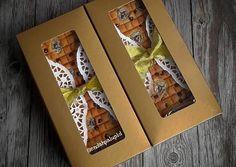 Cake Boxes Packaging, Baking Packaging, Fruit Packaging, Bolu Cake, Resep Cake, Birthday Chocolates, Candy Pop, Brownie Cake, Brownies