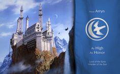 House Arryn ~ as High as Honor