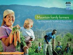 11 de diciembre, Día Internacional de las Montañas #dim14