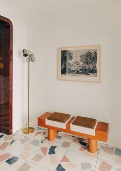 Decor, Italian Decor, House Design, Furniture, Interior, Home Decor, House Interior, Interior Architecture, Terrazzo
