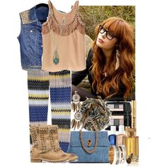 """Indie rock"" by sharpaytisdale on Polyvore"