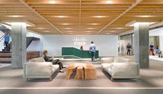 The 25 coolest offices of the 100 Best Companies - Fortune