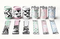 Arktika Ice Cream Packaging