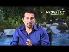 David Wolfe Discusses Cacao - Blythe Raw Live - YouTube