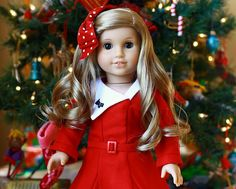 Photo from Happy Dollidays 2011! by Katherine C. - Picasa Web Albums