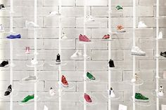 PREVIEW shoe store by in between Design Office Hong Kong 04