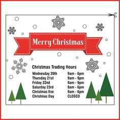 Are you looking for Christmas window signs for store windows in Adelaide? it's visual offers custom Christmas window signs at comparative costs. Call us today for your Christmas window signs needs. Digital Banner, 3d Signs, Church Signs, Reception Signs, Window Signs, School Signs, Christmas Eve, Windows, Day