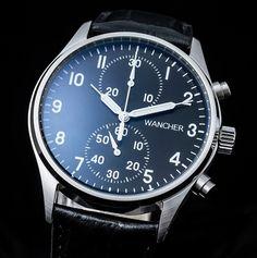 61941a9b89a 38 melhores imagens de Relógios de luxo