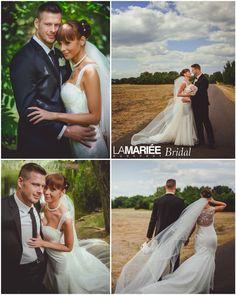 Lagara esküvői ruha Pronovias kollekció 2014 - Viola menyasszonyunk http://lamariee.hu/menyasszonyi-ruha-kollekciok/eskuvoi-ruhak