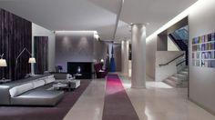 Luxury Hotels Dublin | 4 Star Dublin City Hotels | The Morrison